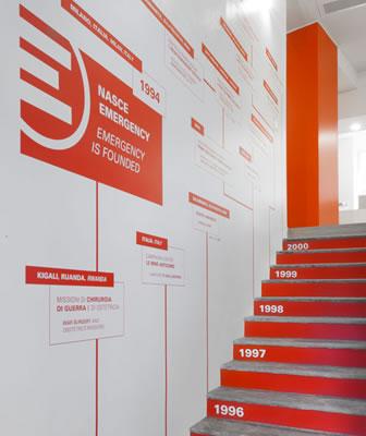 Da ex scuola in disuso a Bene Comune per la città. TAMassociati firma la nuova casa Emergency a Milano