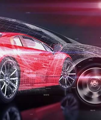 Diventa Automotive Designer. 300 ore di lezioni full-immersion nel settore automobilistico o nautico, a te la scelta
